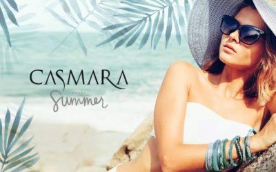 Лёгкое лето с Casmara!