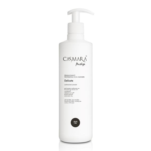 Очищающее средство для деликатной кожи Деликат (500 мл)