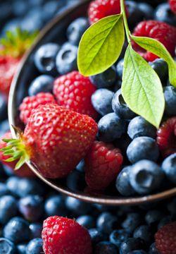 Casmara летние ягоды