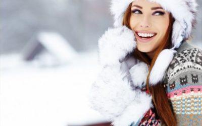 Холод – это великий секрет красоты