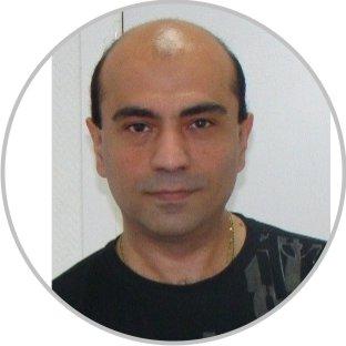 Артур Григорян